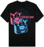 Youth: Taking Back Sunday - Reel to Reel Tshirts