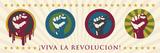 Revolution (series) Fotografía