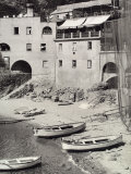 St. Fruttuoso Photographic Print by Vincenzo Balocchi