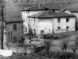 Farm-House Photographic Print by Vincenzo Balocchi