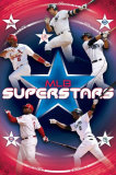 MLB Superstars 2009 Photo