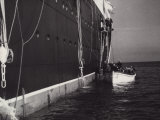 Disembarkment in Zara Photographic Print by Vincenzo Balocchi