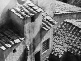Roofs Photographic Print by Vincenzo Balocchi