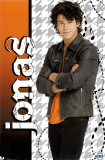 Jonas Brothers - Nick Posters