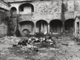 Old Residence in Badia a Isola Photographic Print by Vincenzo Balocchi