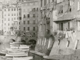 Camogli Photographic Print by Vincenzo Balocchi
