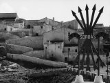 Sorbas, Almeria, Spain Photographic Print by Vincenzo Balocchi