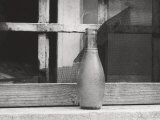 Bottle on a Windowsill Photographic Print by Vincenzo Balocchi