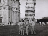 Pisa Photographic Print by Vincenzo Balocchi