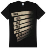 The Pixies - Demo Shirts