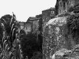 Vitorchiano, Viterbo Photographic Print by Vincenzo Balocchi