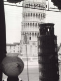 Souvenir of Pisa Photographic Print by Vincenzo Balocchi