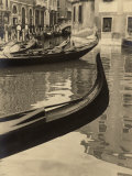 Venice Photographic Print by Vincenzo Balocchi