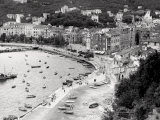 Lerici Photographic Print by Vincenzo Balocchi