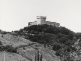 Gradara Castle, Pesaro Urbino Photographic Print by Vincenzo Balocchi