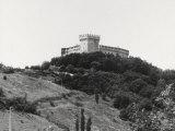 Gradara Castle, Pesaro Urbino Photographic Print by Vincenzo Balocchi