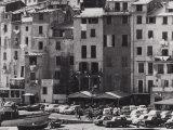 Porto Venere Photographic Print by Vincenzo Balocchi