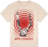 Army of Darkness - Muscle Swirl T-shirts