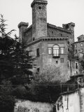 Bolsena Castle Photographic Print by Vincenzo Balocchi