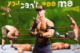 WWE - John Cena Posters