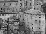 Urbino Photographic Print by Vincenzo Balocchi