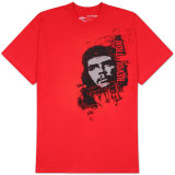 Che Guevara - Revolution Design T-Shirt