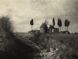 Rural Landscape Photographic Print by Giuseppe Frascini