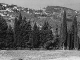 Fiesole Photographic Print by Vincenzo Balocchi