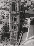 Giotto's Belltower Photographic Print by Vincenzo Balocchi