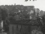 Bibbona Photographic Print by Vincenzo Balocchi