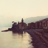 Camogli Photographic Print by A. Villani