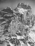 The Matterhorn Photographic Print by A. Villani