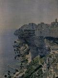 Bocche Di Bonifacio, Sardinia Photographic Print by Henrie Chouanard