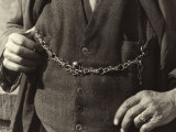 The Chain Photographic Print by Vincenzo Balocchi