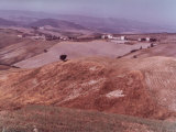 Countryside in Tuscany Photographic Print by Vincenzo Balocchi
