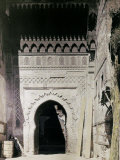 Typical Alley in Fez, Marocco Photographic Print by Henrie Chouanard