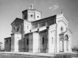 Church in Marano Sul Panaro Photographic Print by A. Villani