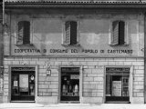 People's Consumer Cooperative of Castenaso Photographic Print by A. Villani