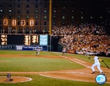 Cal Ripken Jr. 2131 Game 6 - &#169;Photofile Prints