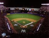 Yankee Staduim - 2000 World Series - ©Photofile Prints