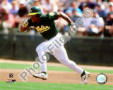 Rickey Henderson 1998 Photo