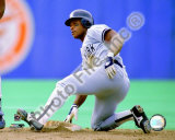 Rickey Henderson 1988 Photo