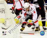 Alex Ovechkin 50th Goal Celebration Photo