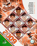 2009 Baltimore Orioles Photo