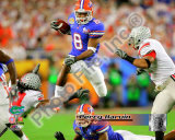 Percy Harvin University of Florida Gators Photo