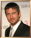 Gerard Butler Print
