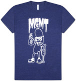 Mgmt - Hot Dog T-Shirts