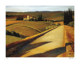 Tuscan Sun Limited Edition by Robert White