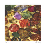 River Rocks II Giclee Print by Robert Mertens