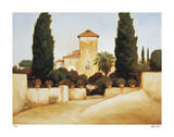 Palermo Villa Limited Edition by Robert White